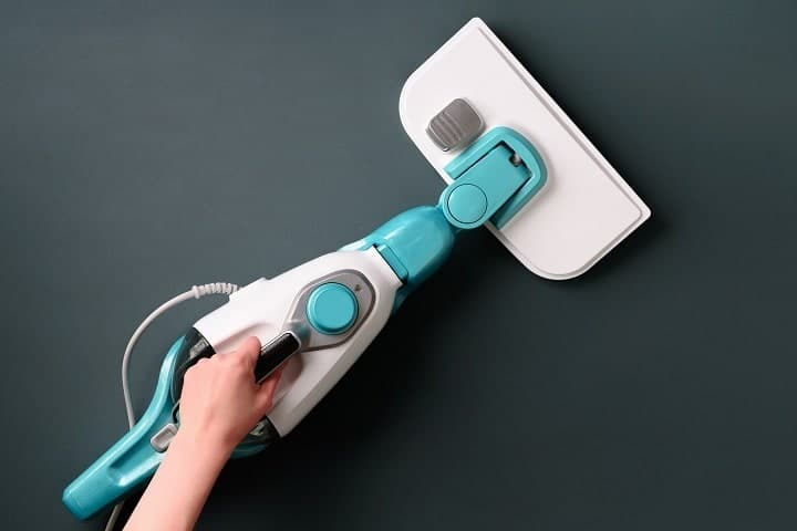 Benefits of Using a Spray Mop