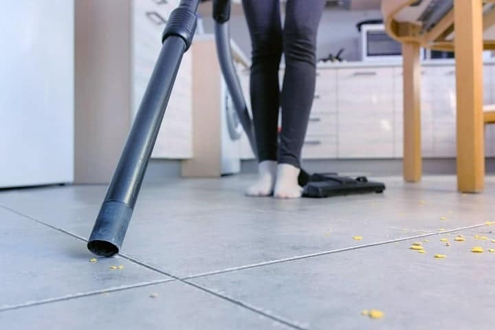 Benefits of Vacuums for Tile Floors