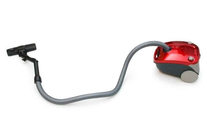 Best Lightweight Vacuum - Power Cord Length