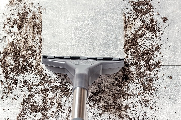 Do's and Don'ts to Do with a Vacuum for Tile Floors
