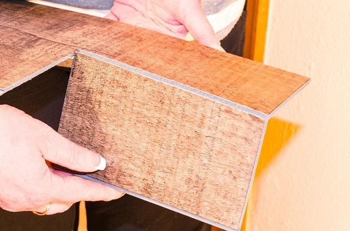 DuraLux Vinyl Plank Flooring Dimensions