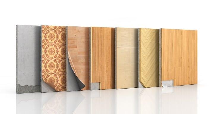 DuraLux Vinyl Plank Flooring Features