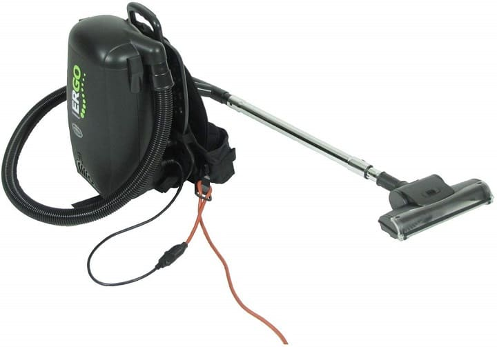 FAQ About Backpack Vacuums