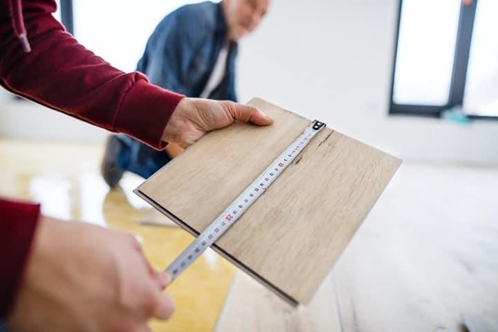 FAQ About DuraLux Vinyl Plank Flooring