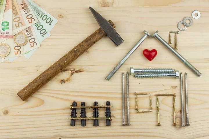 Hardwood Benefits - Enhances the Value of Your House