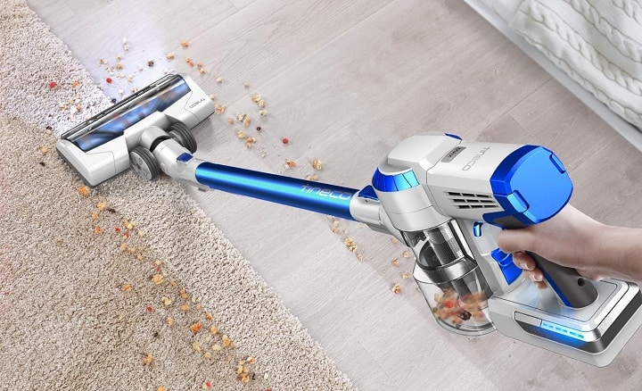 How Does a Stick Vacuum Work