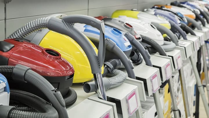 How to Choose the Best Lightweight Vacuum