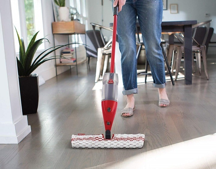 11 Best Spray Mops to Give Your Floors Professional Cleaning