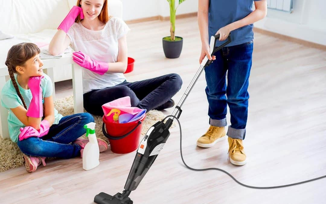11 Best Stick Vacuums to Clean Even the Narrowest Areas