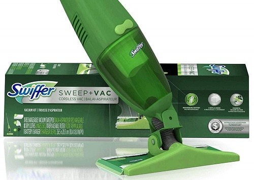Swiffer Sweep
