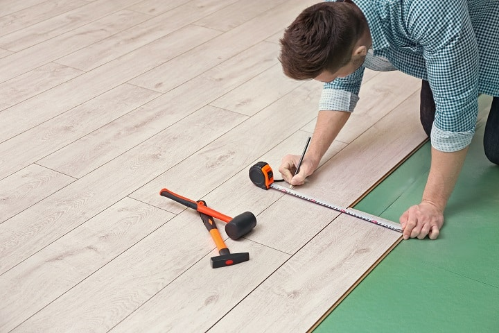 TrafficMASTER Laminate Flooring Cost and Quality