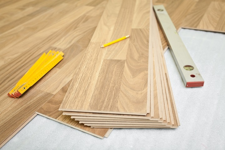 Trafficmaster Laminate Flooring Review