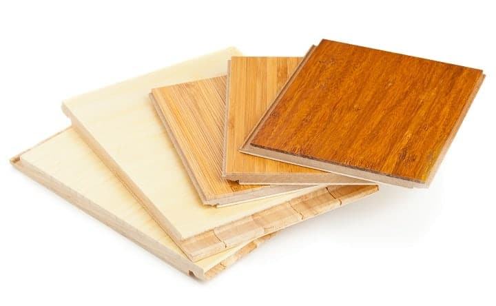 Types of Cali Bamboo Flooring