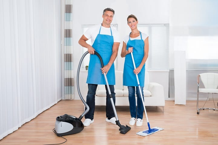 Vacuum for Tile Floors vs Similar Cleaning Tools