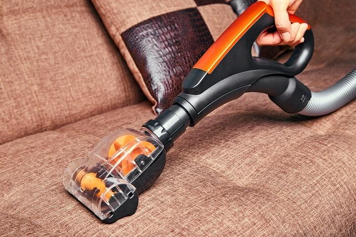 Cordless Vacuum Weight