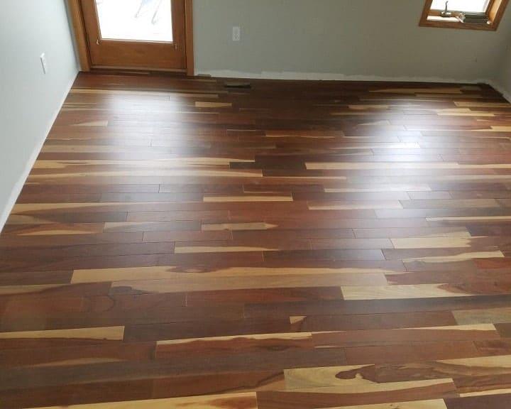 Pros and Cons of Brazilian Walnut Flooring