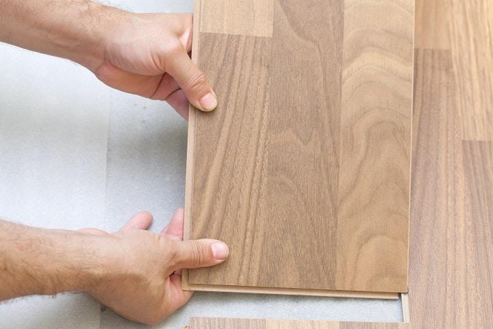 Shaw Hardwood Installation Method