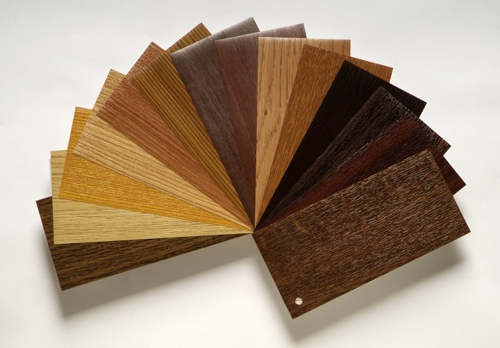 Types of Brazilian Walnut Flooring