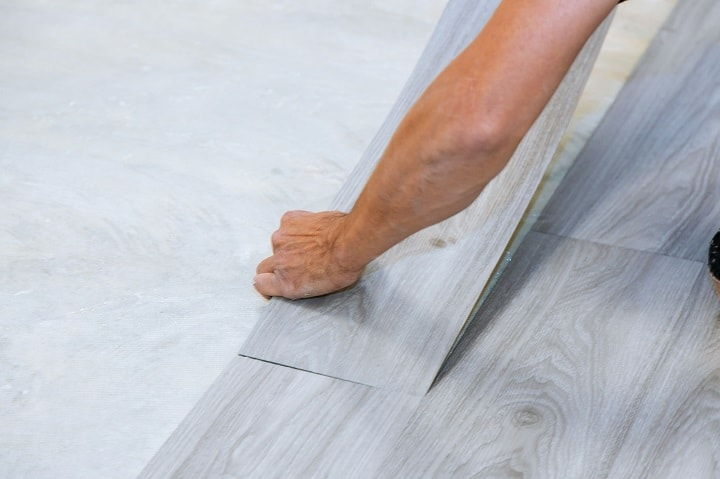 How to Install Shaw Floorte Vinyl Plank