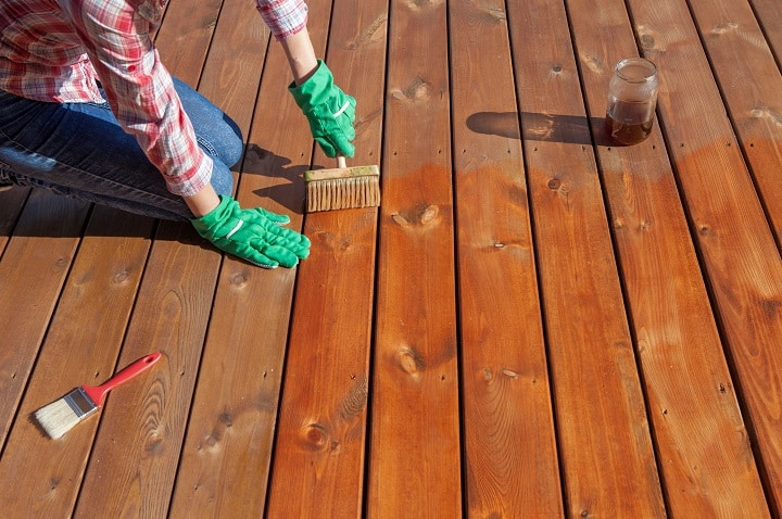 Ipe Decking Problems - Difficult to Find