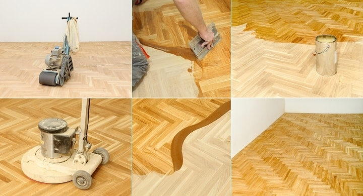 Oak Flooring Installation Costs