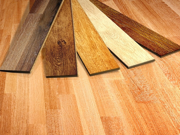 Oak Flooring cost