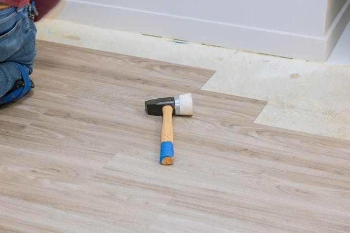 Shaw Floorte Vinyl Plank Review