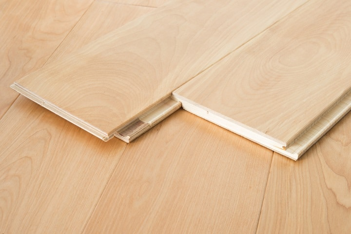 Shaw Floorte Vinyl Plank Thickness