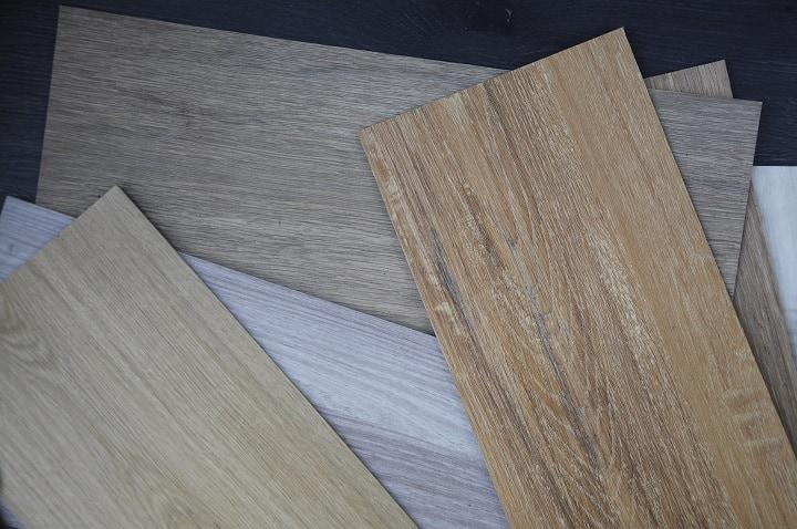 Shaw Luxury Vinyl Plank Lines