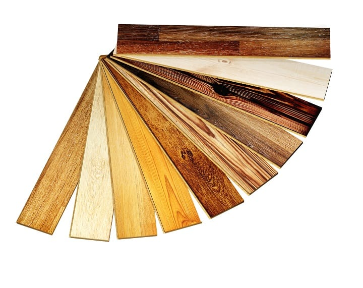 Types of Oak Flooring