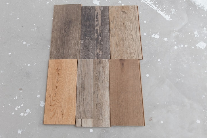 Vinyl Plank Vs Hardwood Flooring