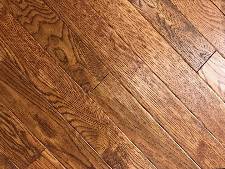 What Is a Solid Hardwood Flooring