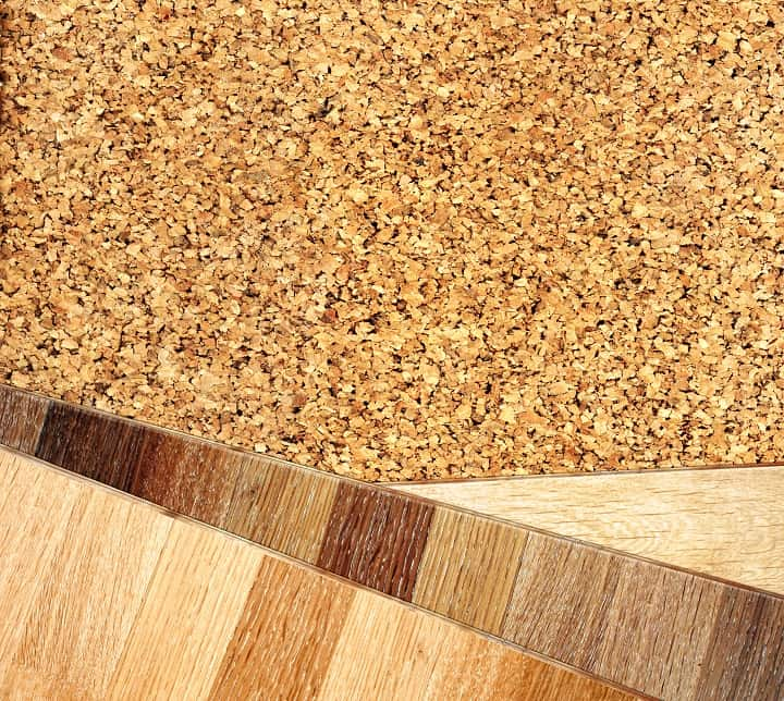 Benefits of Wicanders Cork Flooring - Noise Reduction