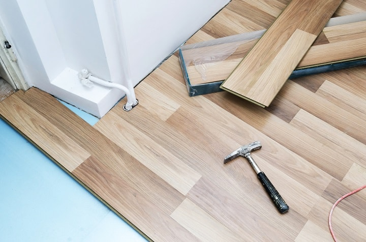 Do's and Don'ts With Mannington Laminate