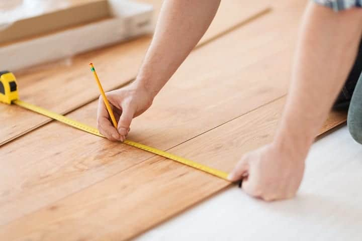 Do's and Don'ts With Oak Flooring