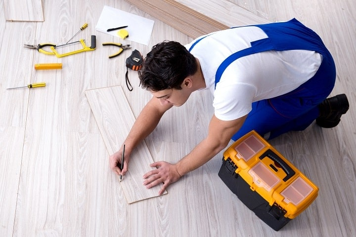 How to Install Mannington Laminate