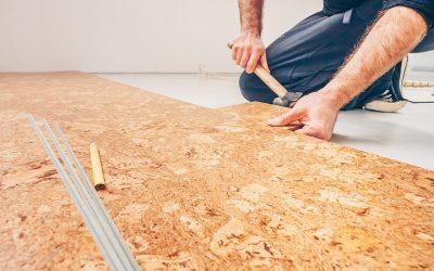 Wicanders Cork Flooring Review– Comfort & Appeal Combination