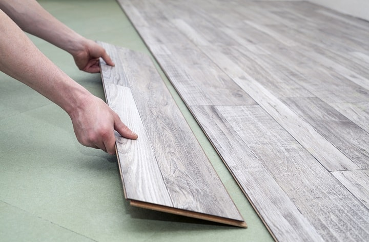 Mannington Laminate Collections