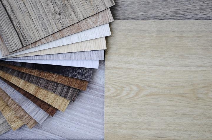 MultiCore Waterproof Vinyl Plank Flooring Lines