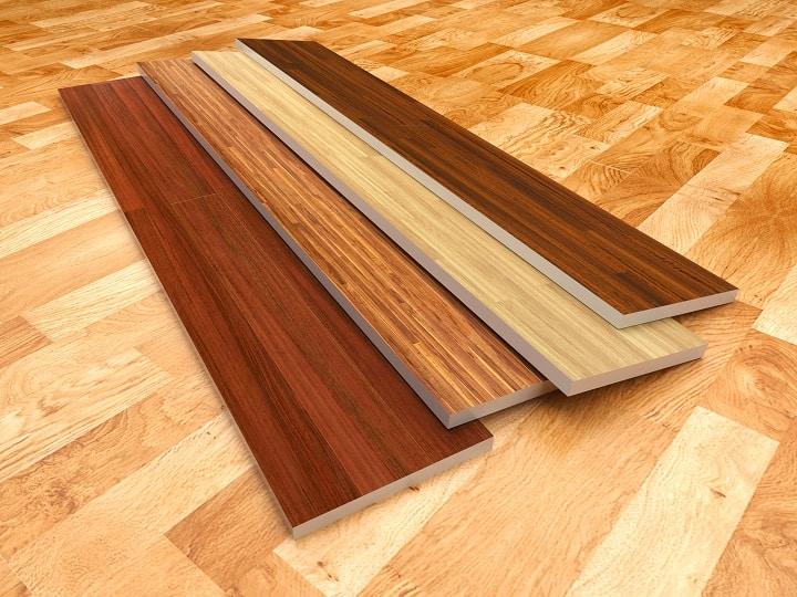 Types of Oak Flooring
