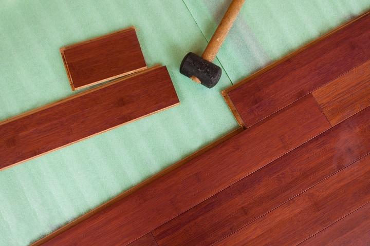 Bamboo Flooring Installation Cost Factors