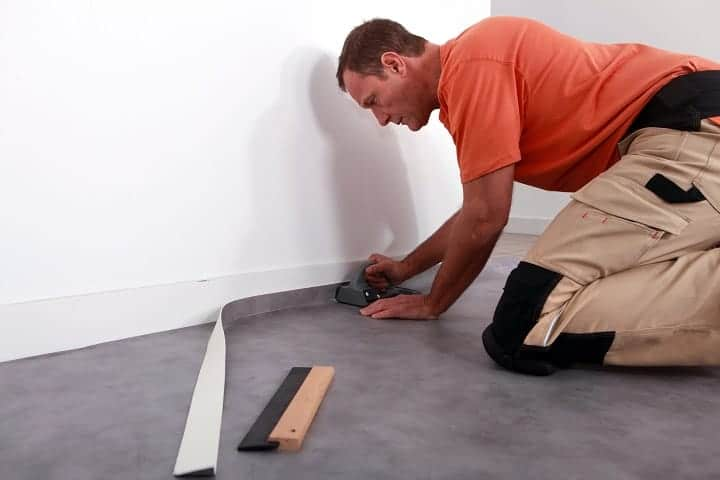 Factors That Affect Linoleum Installation Price