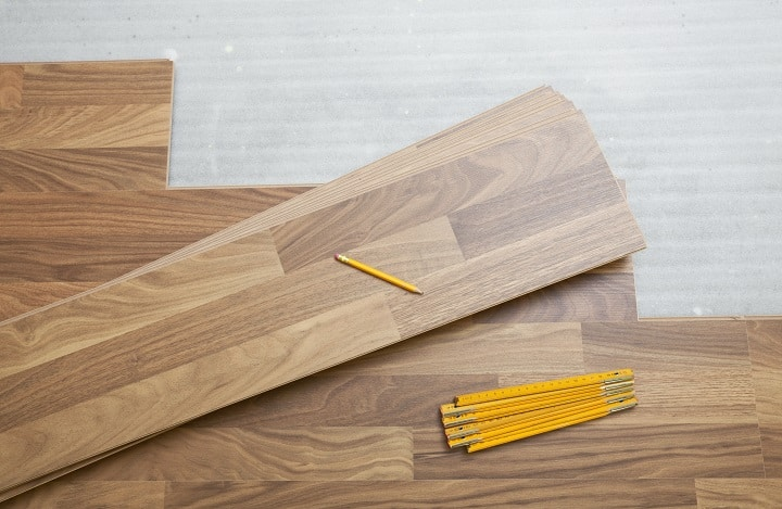 Laminate and Engineered Hardwood Cost