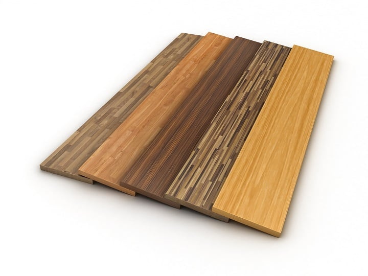 Laminate vs Engineered Hardwood Flooring Differences